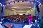 Mais de 3 mil mulheres participam do Congresso Vida Plena