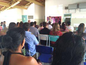 O Encontro de Casais Comunitário foi realizado em Votuporanga e Ibitinga. Foto: colaborador local