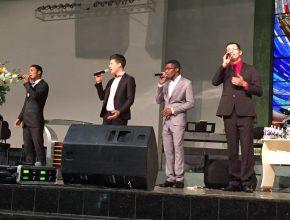 DórémiFad participa de evento musical