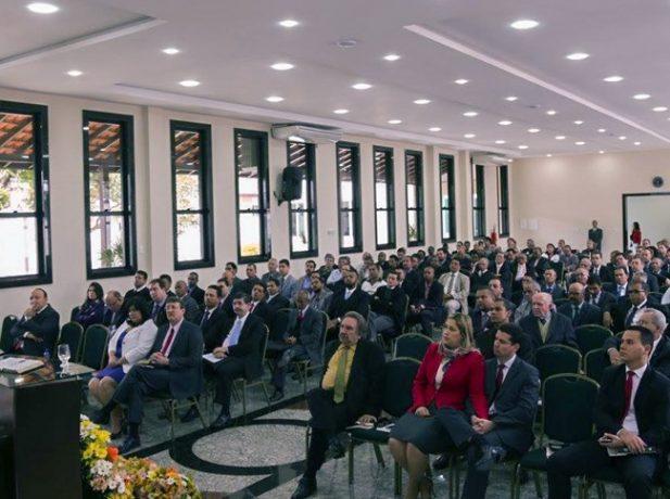 Evento aconteceu neste final de semana, no CATRE Satulina, em Itatiaia-RJ.