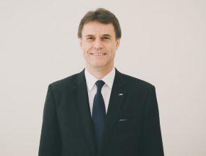 Nelson Valdir, novo tesoureiro ASuR