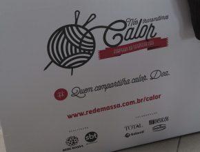 A campanha da Rede Massa envolve diversos parceiros que destinarão suas doações à ADRA Paraná.