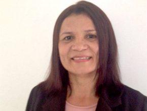 Prof. Socorro Fernandes é a nova departamental de Educação da ASuR