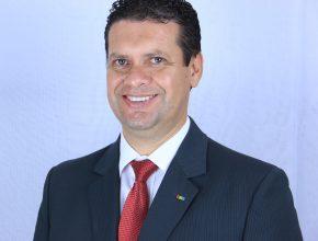 Pr. Vanderson Costa, assume o departamento de Educação da Associação Norte Paranaense