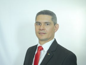 Pereira atuava no campo da Associação Central Amazonas