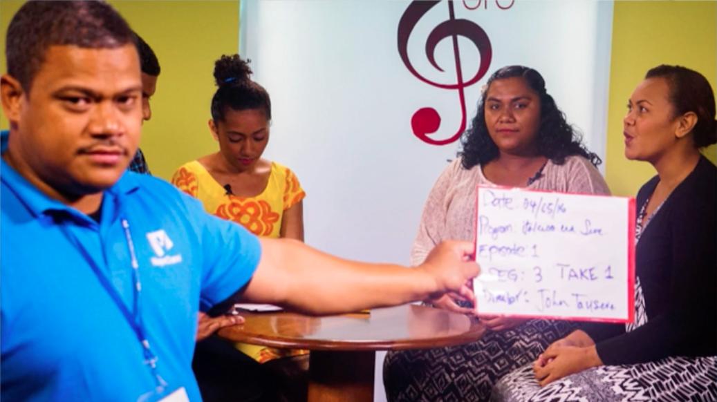 Passo foi importante na região para aumentar produção de conteúdo sobre saúde, educação, qualidade de vida e espiritualidade para milhares de pessoas nas ilhas do Pacífico Sul.