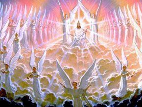 O-dilúvio-e-a-segunda-vinda-de-Cristo