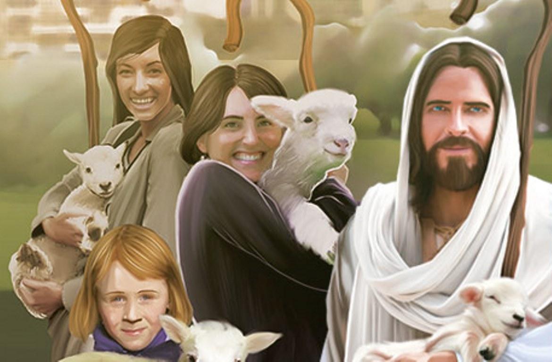 Neste ano, a ênfase do programa será multiplique esperança pastoreando vidas