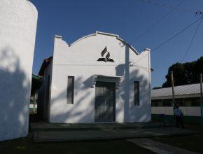 Museu Centenário conta a história da Igreja Adventista do Sétimo Dia na região