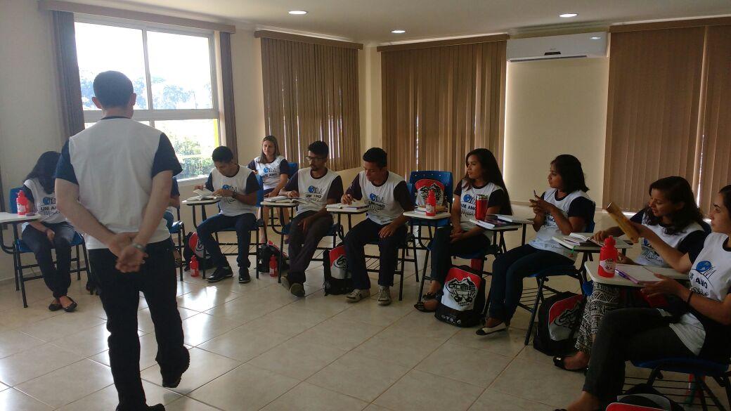 """10 jovens participarão do projeto """"Um ano em Missão"""" no interior do Amazonas"""