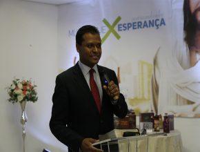Pastor Raimundo Gonçalves: Pequenos Grupos é a oportunidade que temos de estabelecer relacionamentos