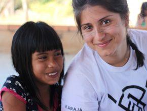 Esta é a segunda missão de 2016 que a Igreja Central realizou. A primeira foi em Janeiro, em Guaraqueçaba.