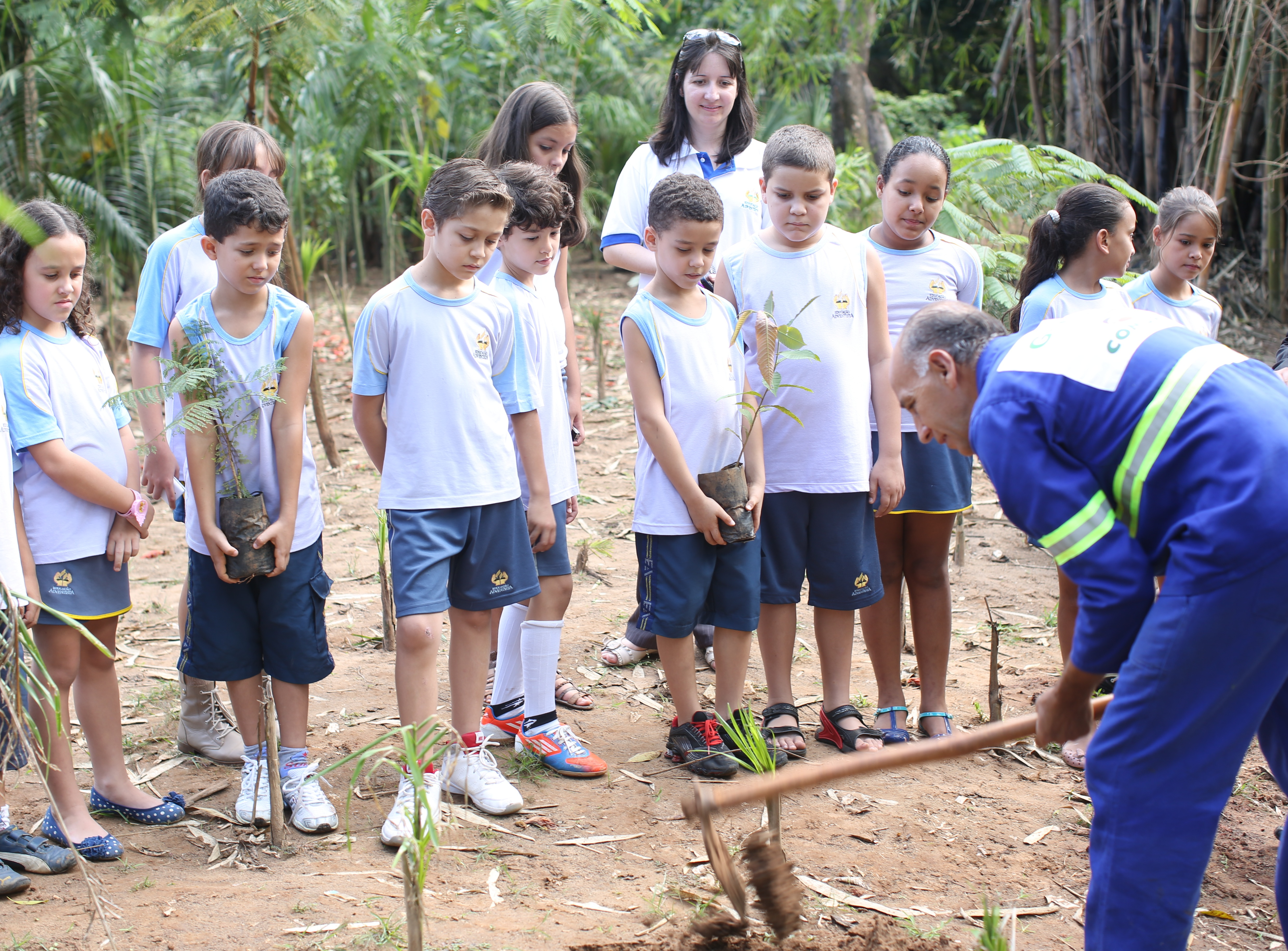Educação Adventista é exemplo de instituição filantrópica no Brasil.