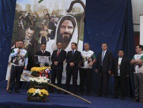 O evento teve a presença de administradores da Igreja Adventista.