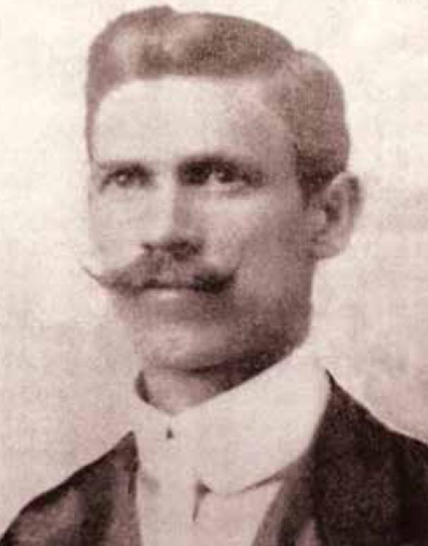 Thomas Davis teve uma atuação importante em um período quando muitos pioneiros sequer conheciam o idioma falado em países sul-americanos.