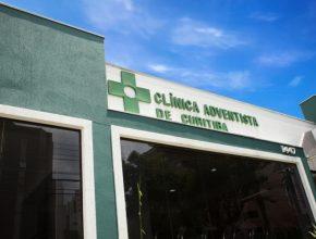 A futura clínica adventista irá unificar as duas unidades já existentes em Curitiba.
