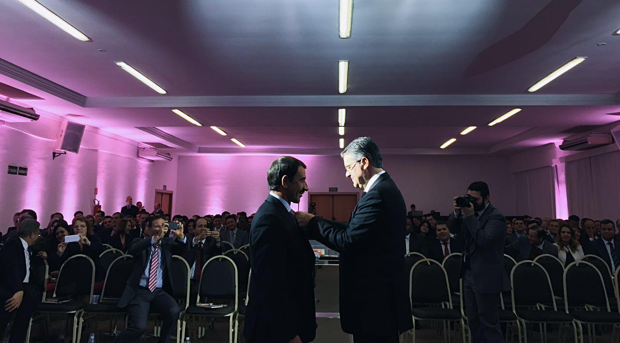 LÍDERES NO ESTADO DE SÃO PAULO DEFINEM METAS PARA 2017