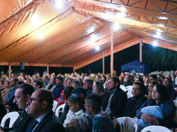700 pessoas participam de Campal. Foto: Anne Seixas