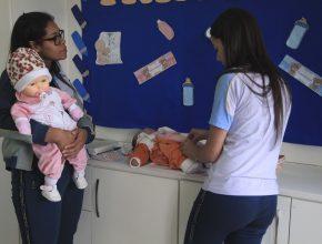 130 alunos participaram da iniciativa.