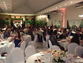 Cerimônia de Lançamento de Matrículas em Cotia
