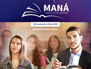 Projeto tem como objetivo estimular o estudo da Lição da Escola Sabatina.