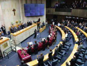 Câmara sediou uma celebração religiosa para reconhecer a relevância da atuação de adventistas nas redes sociais