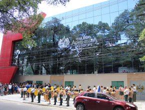 Colégio Adventista do Recife