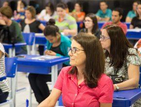 Mais de 700 professores da rede de ensino adventista puderam participar de duas das 12 oficinas oferecidas