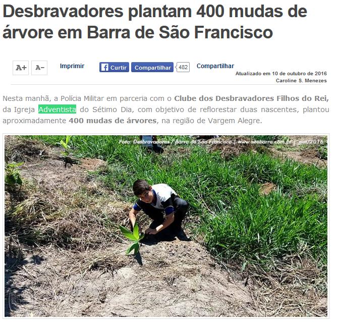 1110-desbravadores-plantam-400-mudas-de-arvore-em-barra-de-sao-francisco