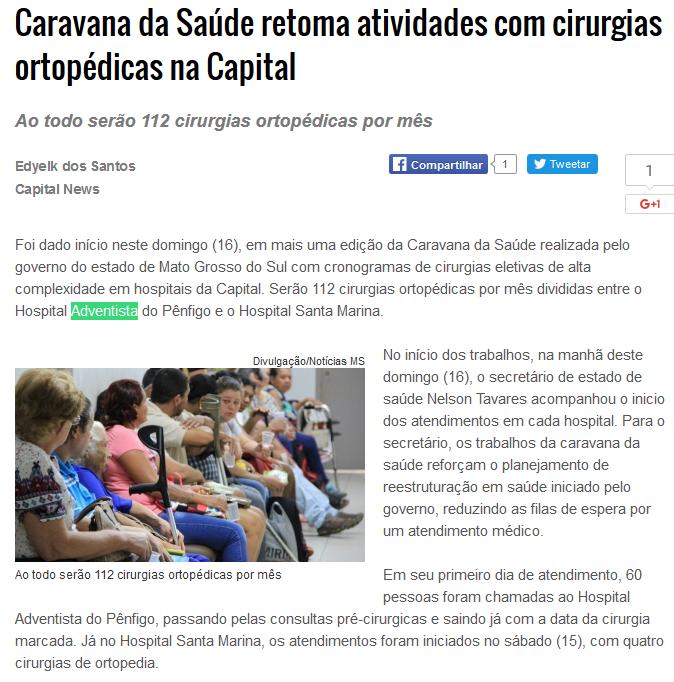 1910-caravana-da-saude-retoma-atividades-com-cirurgias-ortopedicas-na-capital