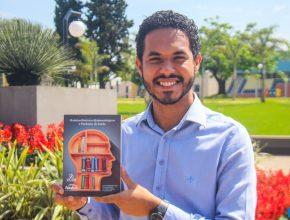 O coordenador de enfermagem do Instituto Adventista Paranaense teve artigo entre os melhores da Universidade Católica Dom Bosco (MS)