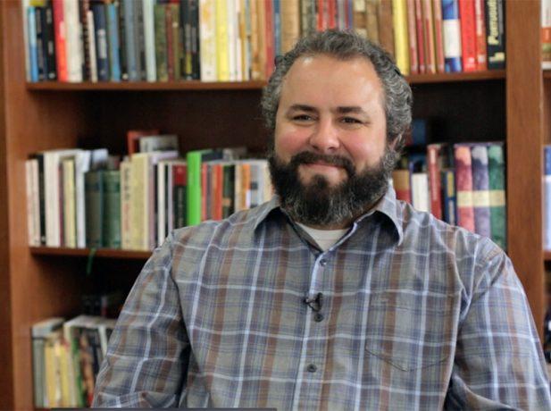 Edson Nunes conversou com a ASN sobre as guerras protagonizadas pelo povo de Israel
