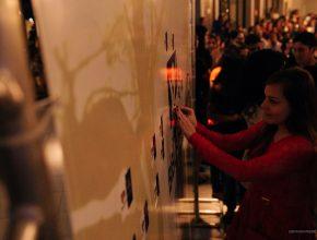 Quase 4 mil pessoas das mais diversas crenças foram alcançadas através do projeto com foco no estudo do Apocalipse.