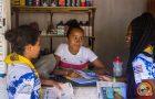 Desbravadores oferecem serviços à comunidade no Maranhão