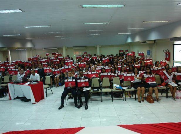 Treinamento Para Secretários em Sergipe