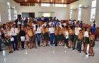 Prefeitura de Porto Seguro reforça parceria com a Igreja Adventista