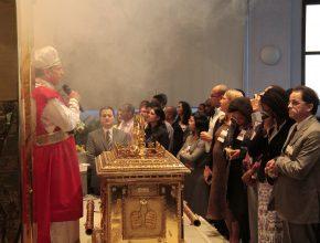 Encenação da liturgia no Antigo Testamento mostrou a importância da excelência na adoração.