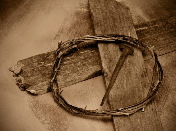 Jesus é um dos personagens mais influentes da história da humanidade (Foto: Shutterstock)
