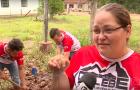 Voluntários adventistas auxiliam vítimas no sul do Brasil