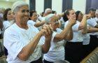 Congresso de idosos discute estatuto e promoção da saúde