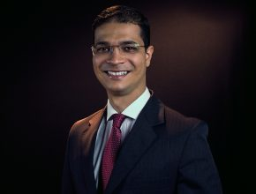 Pastor Alberto é o novo Ministerial e Mordomia