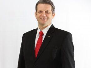 Pastor Arlindo será departamental de Mordomia no estado de Roraima