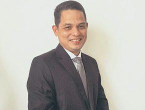 Pr. Marcos Pimental é o novo evangelista em Roraima