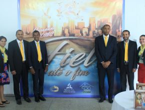 Equipe de EDMC de Açailândia
