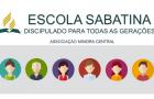 Pesquisa recebe sugestões de melhoria para a Escola Sabatina
