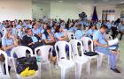 Rede adventista de ensino capacita educadores