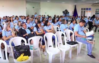 Encontro de Educação reúne mais de 200 educadores na região sul do Pará.