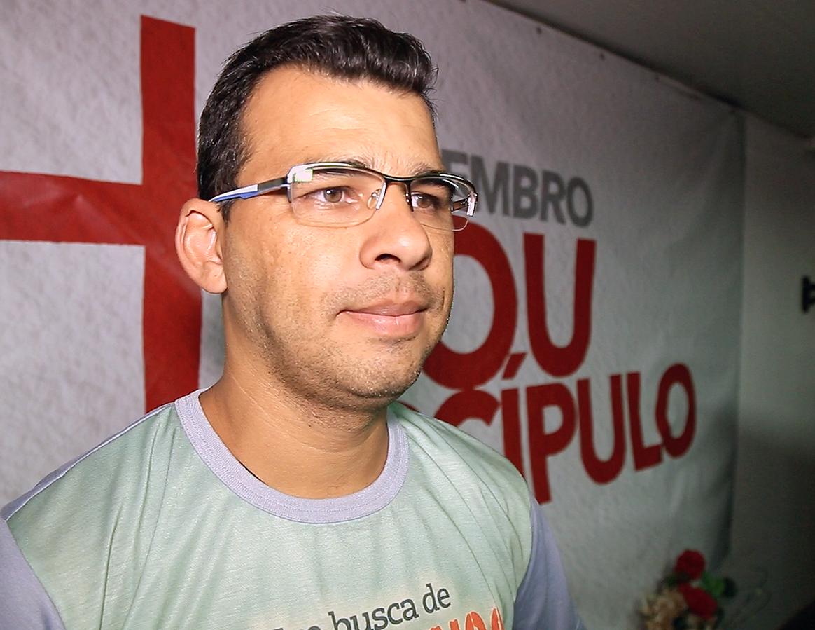 O pastor Rafael Custódio acredita que um Concílio fortalece a amizade entre os pastores.