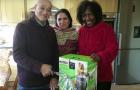 Projeto de saúde impacta prefeito de cidade da Inglaterra