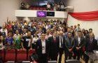 Encontro de comunicação motiva diretores e anciãos das igrejas adventistas no sul da Bahia